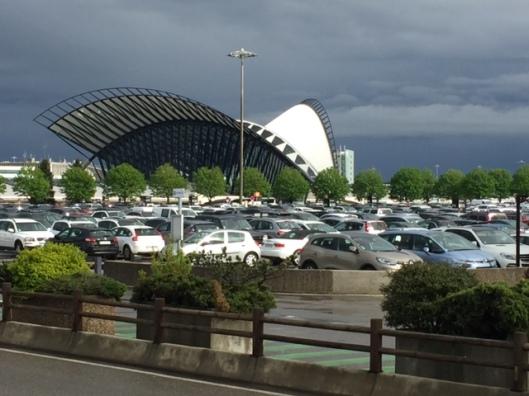 Luifel TGV Lyon