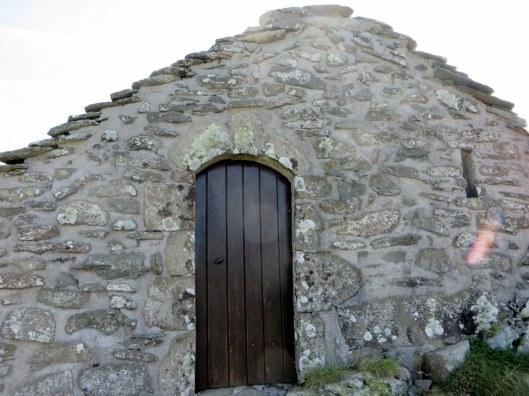 Kapelletje van Saint Julien de Soutron