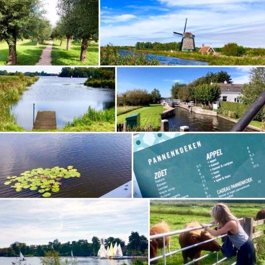 Hollandse plaatjes het Twiske